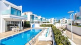 Choose This Five Star Hotel In Protaras