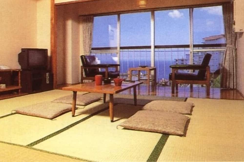 傳統客房, 共用浴室 (Japanese Style) - 客房
