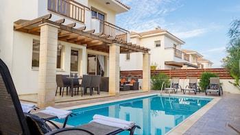 Picture of Oceanview Luxury Villa 154 in Protaras