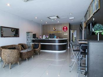 Gambar OYO Rooms Bandar Baru Senawang di Seremban