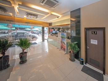 Gambar OYO Rooms Warisan Square di Kota Kinabalu