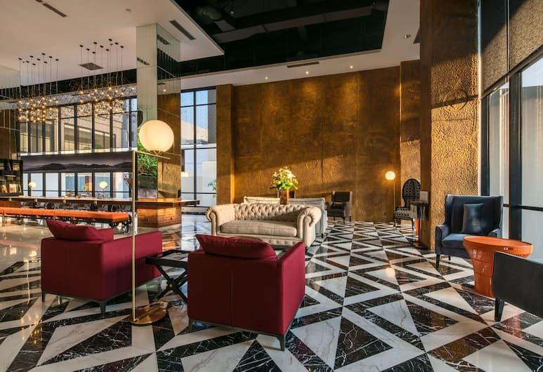 Luminor Hotel Jakarta - Pecenongan, Jakarta, Reception