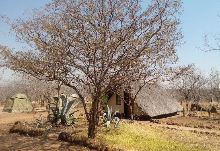 Liya Lodge and Campsite, Kasane