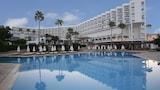 Choose This Luxury Hotel in Geroskipou