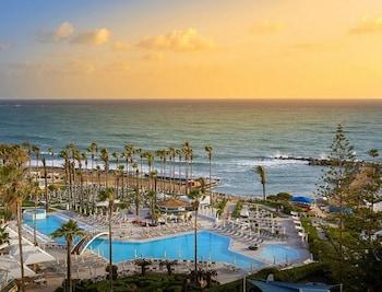 基羅斯奇普萊奧納多廣場西普瑞亞馬里斯 SPA 海灘飯店的相片