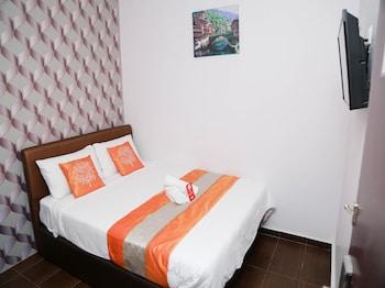 Picture of OYO 250 Palazzo Hotel Kulai in Kulai