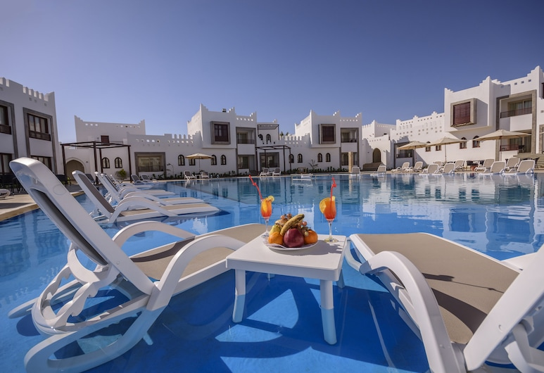Mazar Resort & Spa, Sharm el-Sheikh