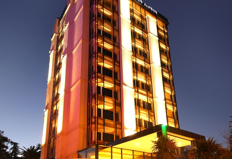 North Point Hotel, Samsun