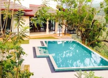 Gambar Aqua Dunhinda Villa di Sri Lanka (semua)