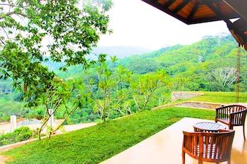 A(z) Aqua Dunhinda Villa hotel fényképe itt: Gampola