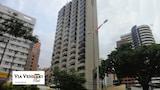 Sélectionnez cet hôtel quartier  à Fortaleza, Brésil (réservation en ligne)