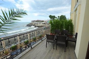 阿克恰阿巴德屋納精品酒店的圖片