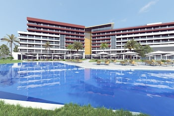 Picture of Hipotels Playa de Palma Palace - Adults Only in Playa de Palma