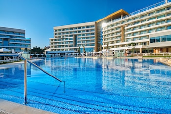 Hotell med gym i Playa de Palma
