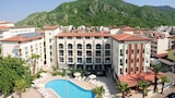Sélectionnez cet hôtel quartier  à Marmaris, Turquie (réservation en ligne)