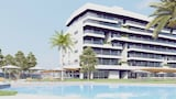 Book this In-room accessibility Hotel in Playa de Palma
