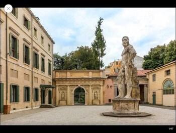 Hình ảnh Palazzo Mantua Benavides tại Padova
