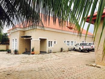 Slika: O-jays Guest House ‒ Abuja