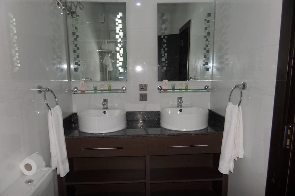 Executive Room - Banyo