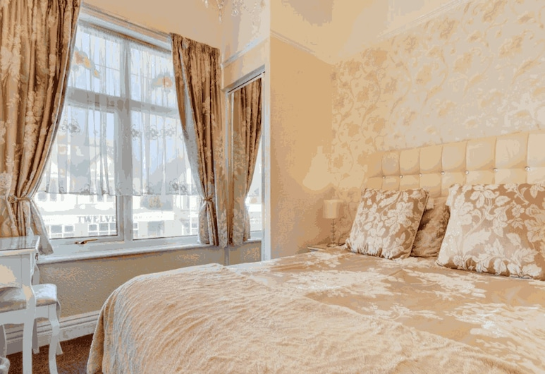 Beachcliffe Holiday Apartments, Blackpool