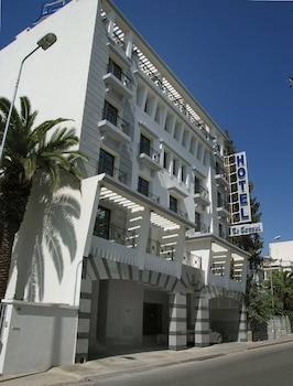 Picture of Hôtel Le Consul in Tunis