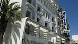 Sélectionnez cet hôtel quartier  Tunis, Tunisie (réservation en ligne)