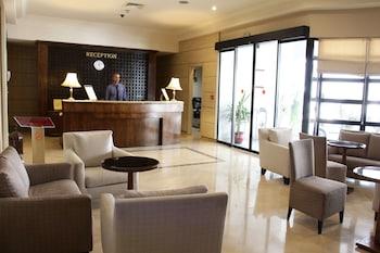Kuva Hôtel Le Consul-hotellista kohteessa Tunis