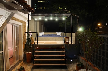 Naktsmītnes Hostel Grape Wine attēls vietā Sanpaulu