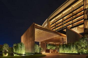 三亞三亞艾迪遜酒店的圖片