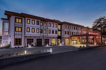 Nuotrauka: Hilton Garden Inn Safranbolu, Safranbolu