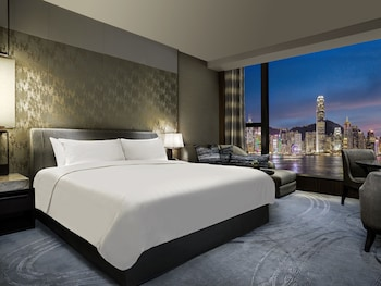Picture of Kerry Hotel, Hong Kong in Kowloon