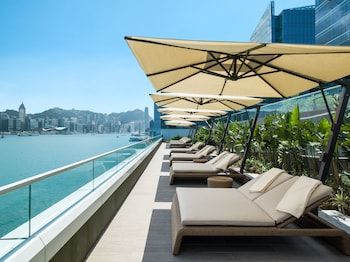 Фото Kerry Hotel, Hong Kong в в Коулуне
