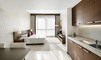 Fotografia hotela (Hyatt Place Dubai Al Rigga Residences) v meste Dubaj