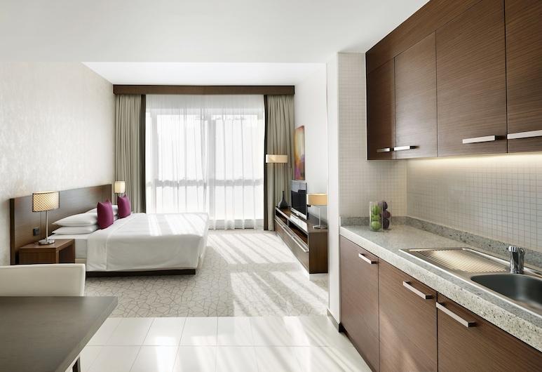 Hyatt Place Dubai Al Rigga Residences, Dubaj