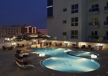 Selline näeb välja Hyatt Place Dubai Al Rigga Residences, Dubai