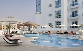 תמונה של Hyatt Place Dubai Al Rigga Residences בדובאי