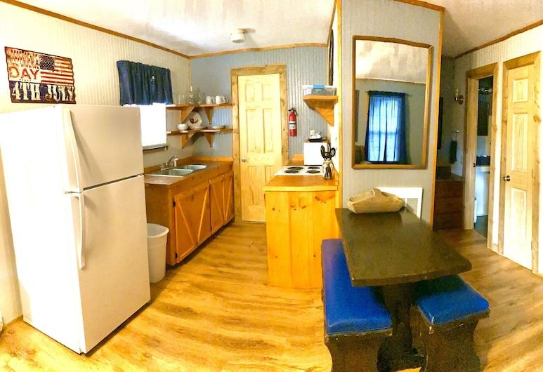 Smoky View Cottages & RV Resorts, מאגי ואלי, אזור פנימי