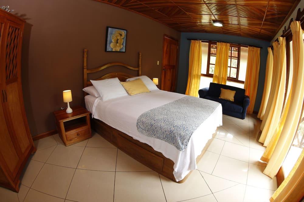 Junior Suite, River View - Guest Room