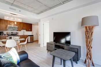 Picture of BNC Apartments by CorporateStays in Montreal