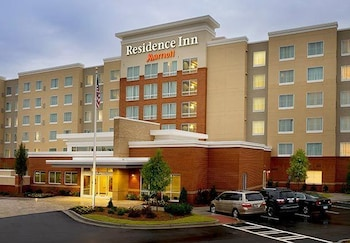 Slika: Residence Inn by Marriott Fishkill ‒ Fishkill