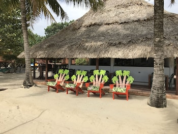 Picture of Green Parrot Beach Houses and Resort in Placencia