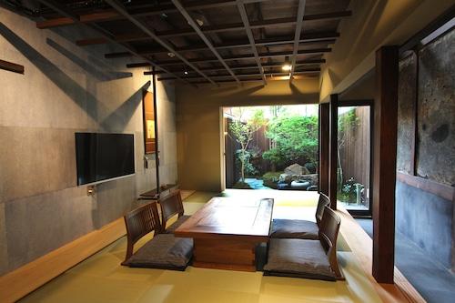 京都旅庵禪飯店/