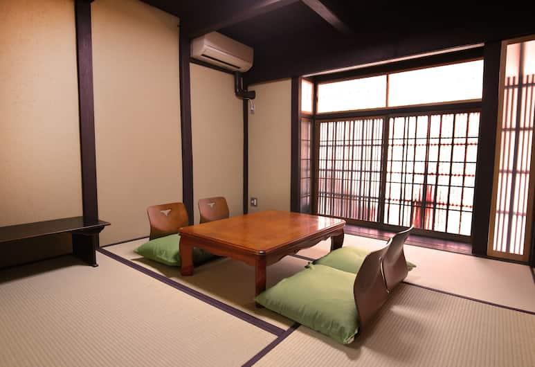 あんど, 京都市, 町屋一棟貸し(ベッド + 布団), 部屋
