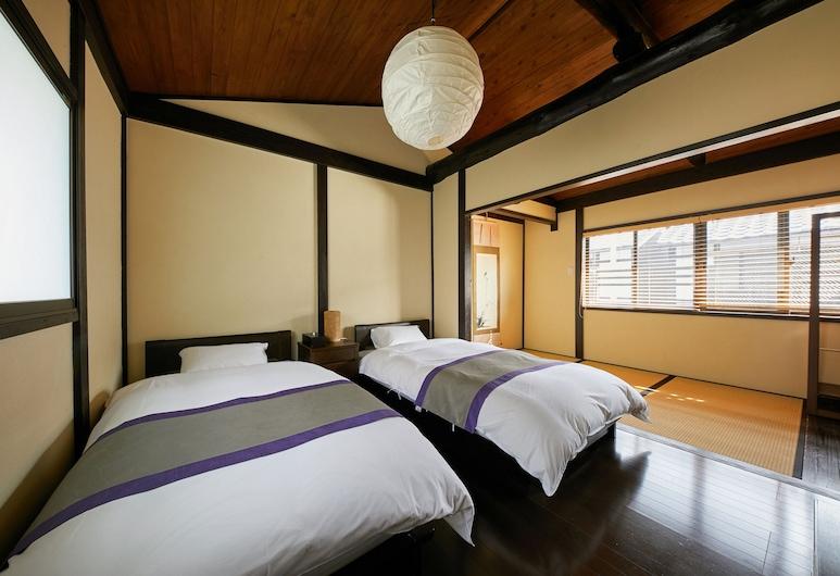 기쿄-안, Kyoto, 트래디셔널 타운홈 (Japanese Style), 객실