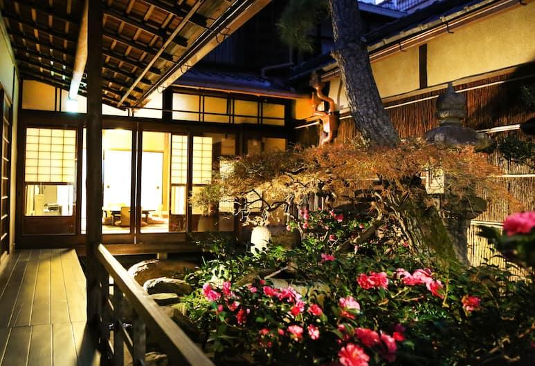 秀庵飯店, Kyoto