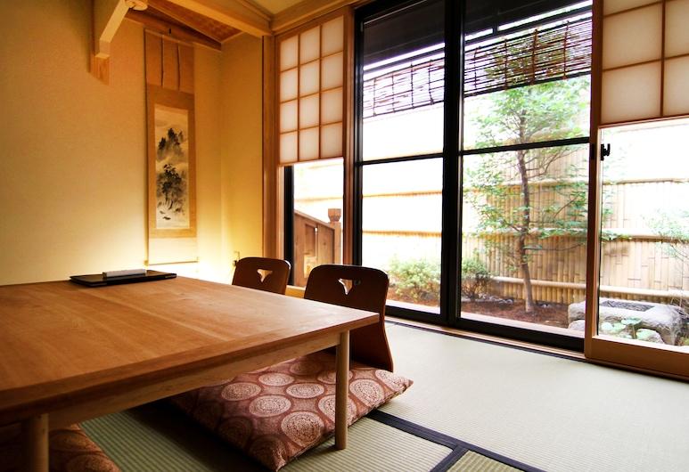 紅庵飯店, Kyoto