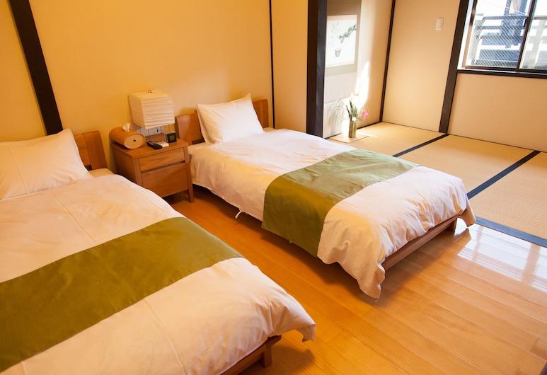 若草庵飯店, Kyoto, 傳統獨棟房屋 (Japanese Style), 客房