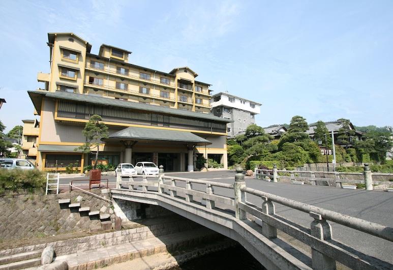 Hoseikan, Ματσούε