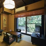 Traditional-Haus (Japanese Style) - Wohnzimmer