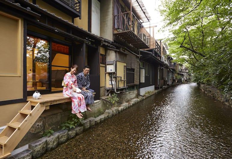 四條通高瀨川凜飯店, Kyoto
